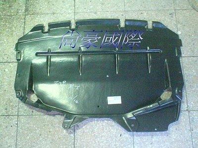 BMW~5系列-E39-96~03 引擎下護板(保桿下)...另有E36 E46 E90 E38 E60 E65 E53 E87