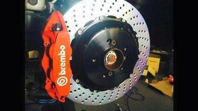 Q3 Q5 Q7 專用前大八活塞380M雙片式浮動碟360M雙片式浮動碟R8 A8 A6 #卡鉗#煞車#活塞