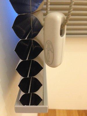 【窗的世界】20年專業製作達人,時尚蜂巢簾(風琴簾),達人專業丈量與安裝