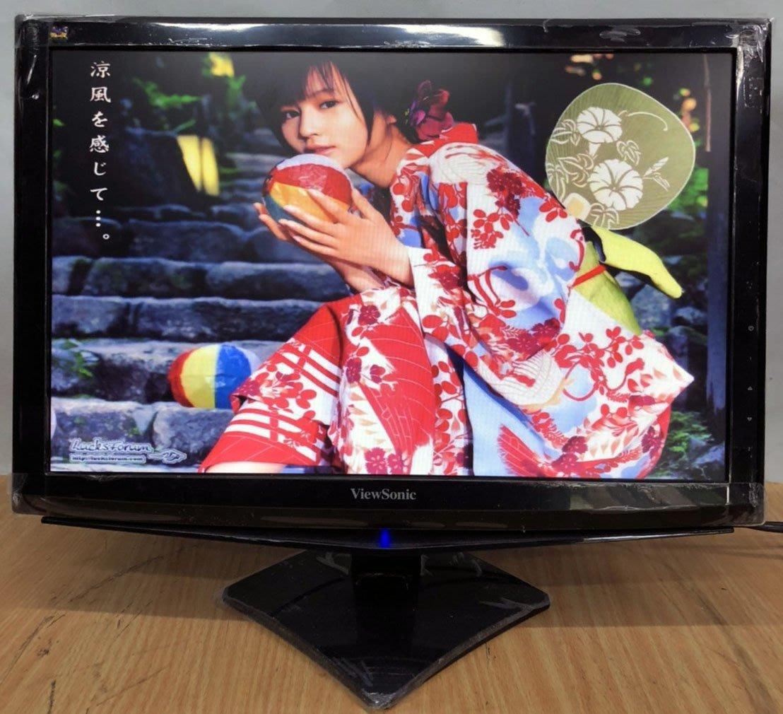 M【小米一店】ViewSonic VA1948m-LED 19吋 液晶顯示器 16:10 螢幕 顯示器