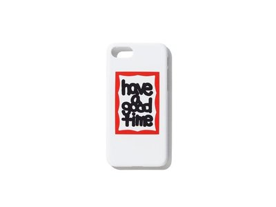"""[ LAB Taipei ] have a good time """"FAT FRAME IPHONE CASE"""""""