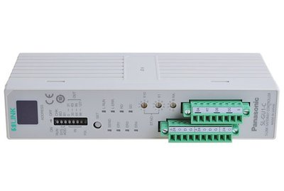 【KC.PLC_FA 】PANASONIC 國際牌 SL-GU1-C S-LINK GATEWAY CONTROLLER