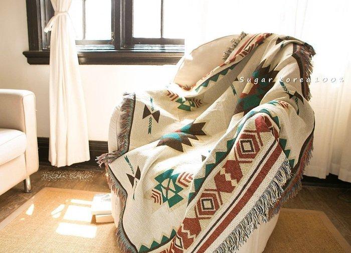 125*150土耳其基里姆 蘇克雷 民族風多用途露營野營桌巾流蘇蓋毯地毯沙發巾編織毯Sugar Korea100%