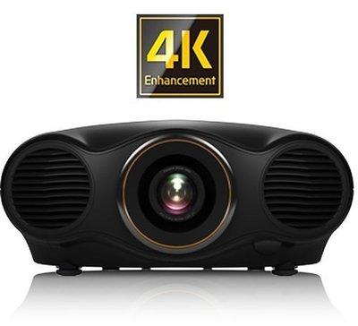 【尼克放心】EPSON EH-LS10000 雷射4K極致劇院投影機 Full HD 1500 ANSI