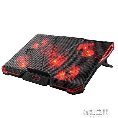 外星人三星小米華碩筆記本冷卻電腦散熱器聯想拯救者15.6英寸13.3