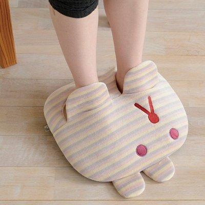 尼德斯Nydus~* 日本進口 可愛辦公室小物 療癒系 抗寒專區 PC作業 保暖墊 坐墊 保暖襪用途 -共3款