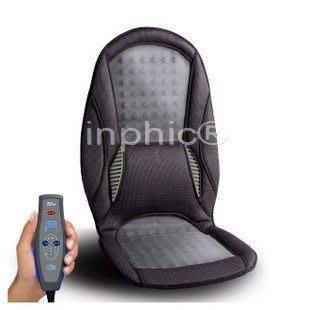 INPHIC-輕鬆伴侶 吹風座墊坐墊 冷風 制冷 電吹風座墊 加熱 汽車座墊坐墊
