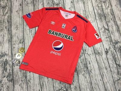 冷門足球危地馬拉都市隊 CSD Municipal球衣足球服短袖比賽服速干