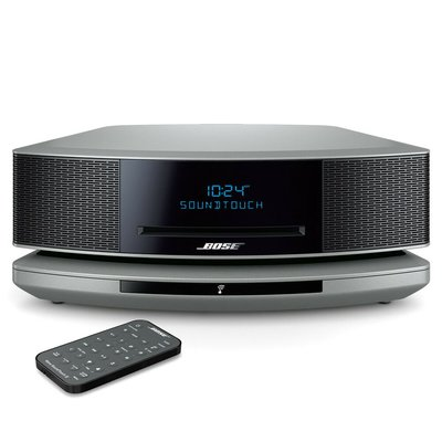 【MEIGO美購】Bose Wave SoundTouch無線音樂系統IV New