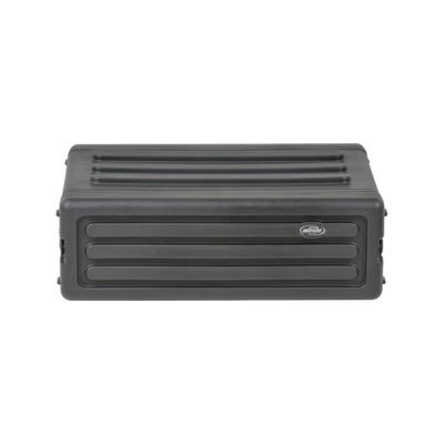[DigiLog] SKB Roto-Molded 3U Shallow Rack