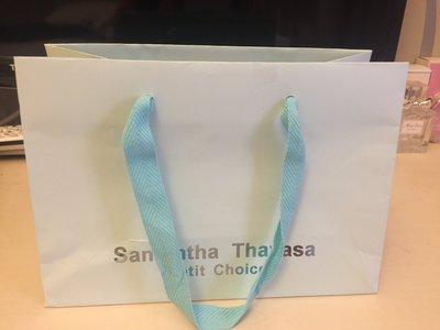 日本 samantha thavasa petit choice 禮物袋 / 紙袋
