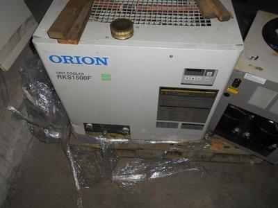 Orion 奧立安 冰水機 RKS250 F1-S