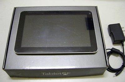 人因科技MD8012  9吋16:9 平板電腦