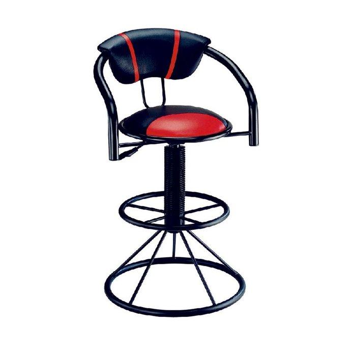 生活大發現-DIY-時尚吧台椅