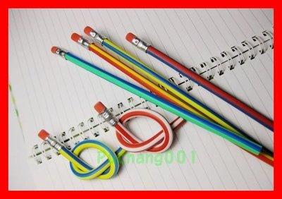 不挑色 韓國文具折不斷的鉛筆 軟鉛筆 神奇軟鉛筆 婚禮小物新祕飾品交換禮物