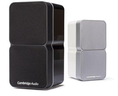 『岳冀音響』英國Cambridge Audio MINX系列 衛星喇叭 Min22 (單支)