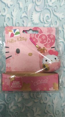 Hello Kitty粉達摩悠遊卡
