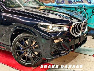 ✽顯閣商行✽BMW 德國原廠 G05 X5 M performance 749M 22吋 輪圈含胎組 鋁圈配胎組