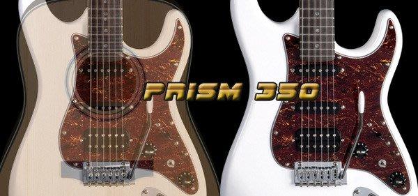 ☆ Tony Music︵☆純正韓廠 Swing Prism 350 電吉他/加載 Piezo 模擬木吉他(素有韓國 John Suhr 之稱)