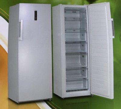 全新  直立式冷凍冰箱  /  冷藏冰箱  電壓110v