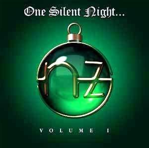 【搖滾帝國】不一樣的搖滾聖誕吉他歌曲Neil Zaza/One Silent Night Vol. 1+2