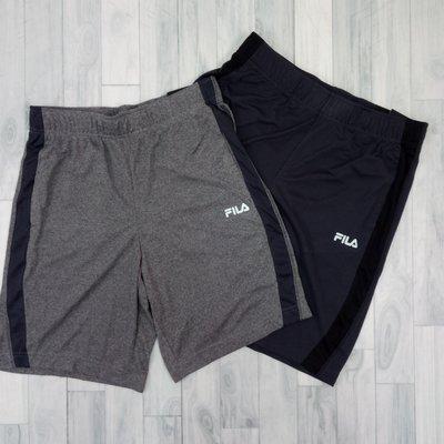 7525 CD1 fila 短褲 斐樂 素色  運動褲 海地製 保證正品