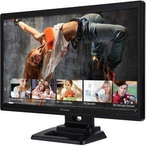 【全新公司貨,含稅附發票】優派 ViewSonic TD2420 24 吋顯示器 (二點光學觸控)