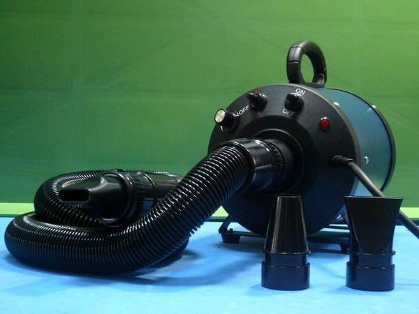 e世代~澳洲進口熱風寵物吹水機~冷/熱/溫風三段可微調風速220V吹風機超強風快速吹乾超省電