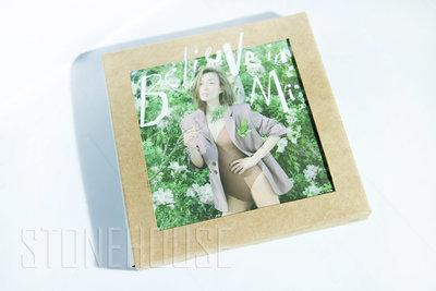鄭秀文 / Believe In Mi 3CD 首張跨廠牌非主打精選集 帶豪華寫真歌詞本 王加爾 含郵