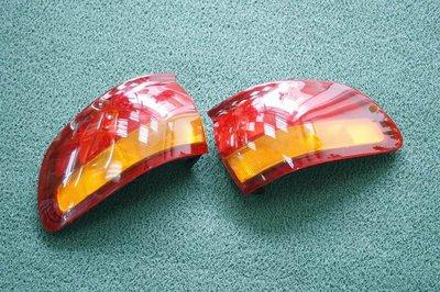 Toyota Estima/Previa Rear Combination Lamp , 尾燈組