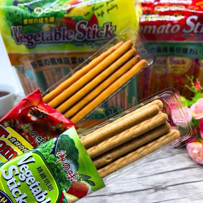 【御之味】蔬菜棒 蕃茄棒 16小包入