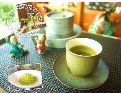 日式翡翠抹茶粉