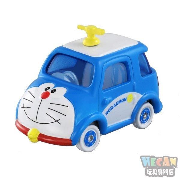 多美夢幻版小汽車 哆啦A夢車Doraemon (DreamTOMICA) 96458