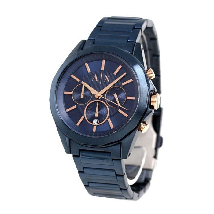 Armani Exchange手錶AX2607  預購 我愛麋鹿 歐美精品代購 保證真品