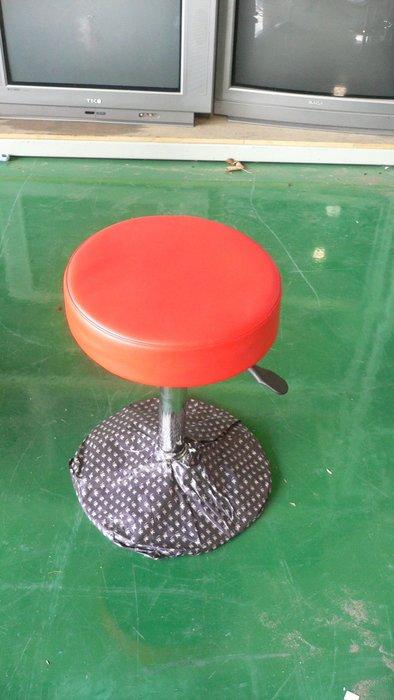 宏品傢俱賣場 台中二手家具批發F854-5*全新厚泡棉升降吧台椅*手機櫃台椅/美容椅/洽談桌椅/會議桌椅/高腳椅