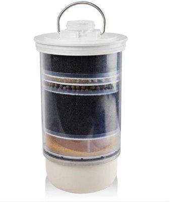 凈水器濾芯 Hexagon™ 8 層次兀水淨化器濾心 科士威 鹼性活氫水濾芯  8拍濾水器水機配件
