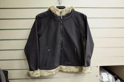 【集山庄】Marmot Furlong Jacket 軟殼衣 女(Marmot出清價)