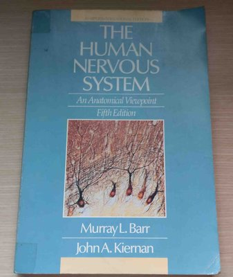 The Human Nervous System : An Anatomical Viewpoint