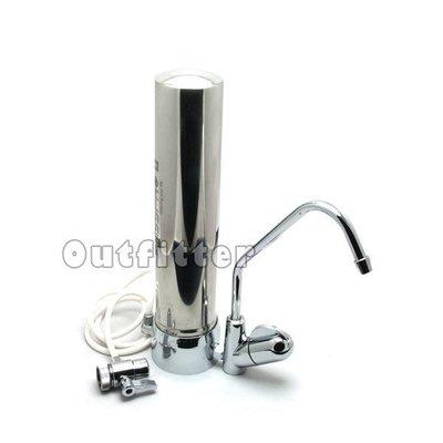 瑞士...Katadyn-Swisspro 小家庭用精緻濾水器