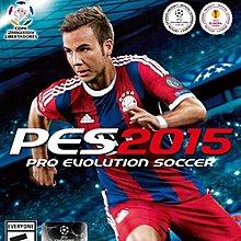世界足球競賽 2015(X1 美版代購)