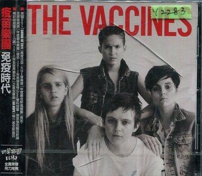 *還有唱片行* THE VACCINES / COME OF AGE 全新 Y2283 (殼破)