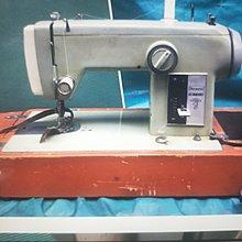 家庭用縫紉機 美國製 古董車SEARS牌 厚薄0K、可车皮