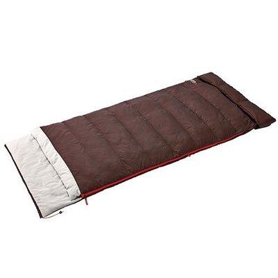 【大山野營】附手電筒 Coleman CM-22274 舒適達人象牙白睡袋/C5 纖維睡袋 全開式信封型