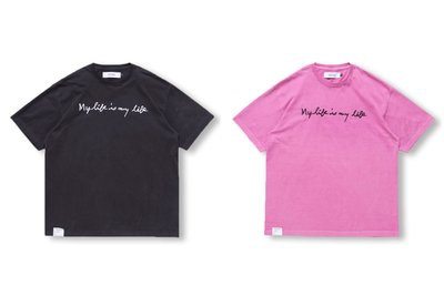 FORTY PERCENT AGAINST RIGHTS AW19 CLUB SS 02 兩色