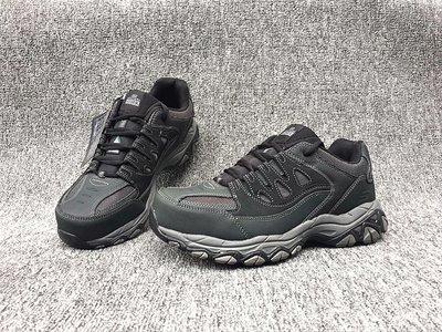 【TOP MAN】 外單鋼頭保護安全鞋防砸寬頭透氣防穿刺工作鞋防護鋼頭鞋195282025