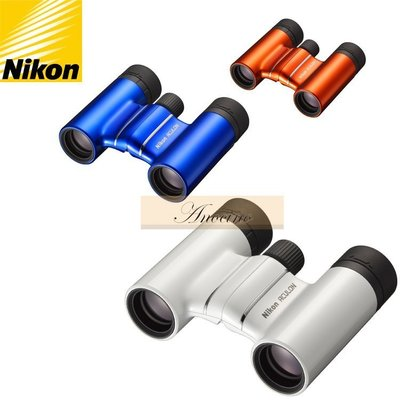 Anocino   境內版 NIKON ACULON T01 8X21 雙筒 輕便望遠鏡 旅遊輕便型