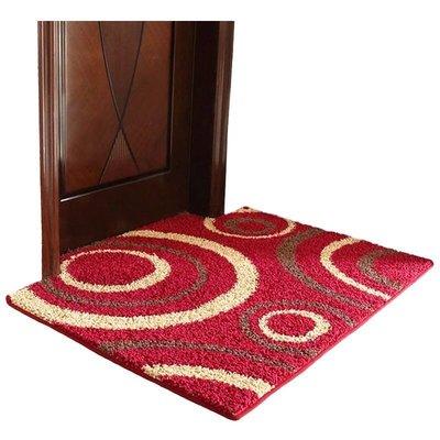 HUC201816- 60x 100cm 出口美國門口內外用地毯。