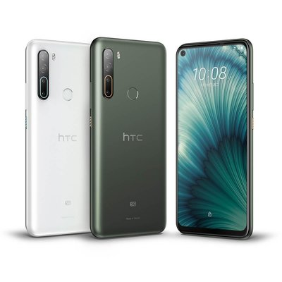 《我的通訊行-屏東店》HTC U20全新未拆封公司貨*續約攜碼優惠多更多*新機資料移轉備份免費服務
