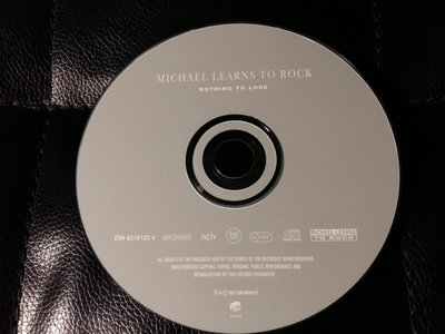 MICHAEL LEARNS TO ROCKNOTHING TO LOSE