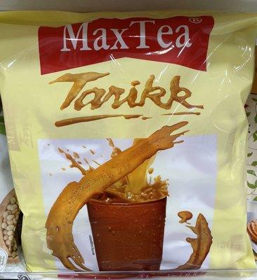 5/29前 印尼 Maxtea奶茶750g(25gx30包)到期日2022/6/30 美詩泡泡奶茶